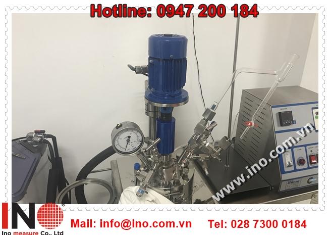 hệ thống phản ứng hóa học